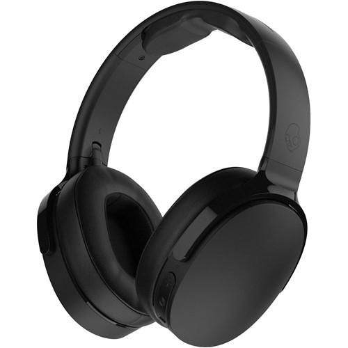 Skullcandy draadloze hoofdtelefoon Hesh 3 Zwart