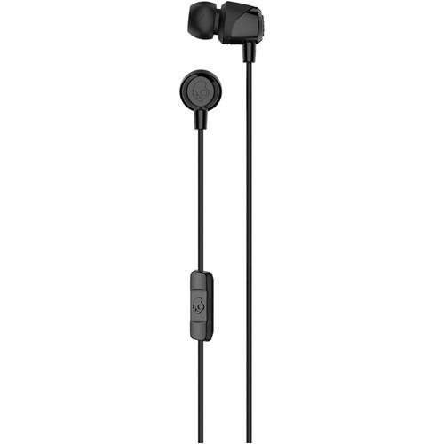 Skullcandy in-ear hoofdtelefoon Jib mic (Zwart)