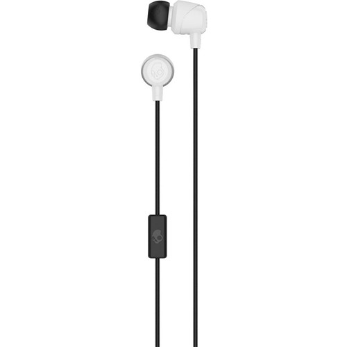 Skullcandy in-ear hoofdtelefoon Jib mic (Wit)