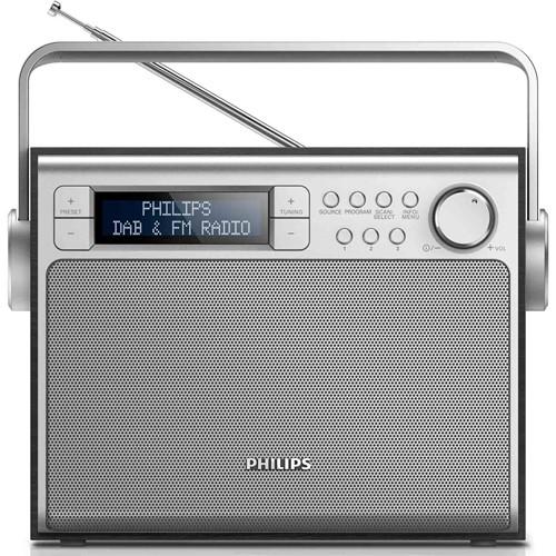 Philips DAB radio AE5020B/12