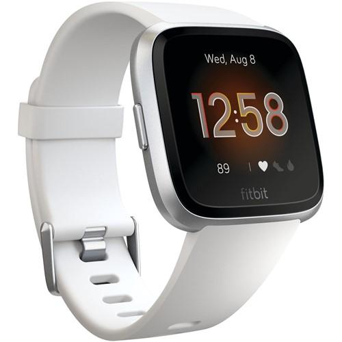 Fitbit smartwatch Versa Lite (Wit)