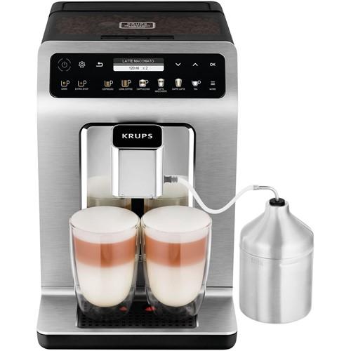 Krups espresso apparaat EA894T - Prijsvergelijk