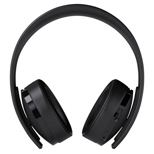 Sony PS4 Gold 7.1 Wireless Headset
