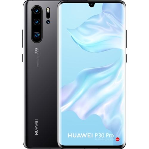 Huawei smartphone P30 Pro 256GB Zwart