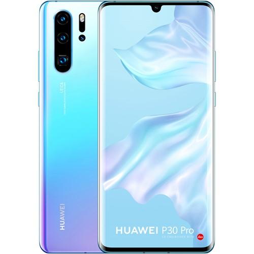 Huawei smartphone P30 Pro 256GB Breathing Crystal