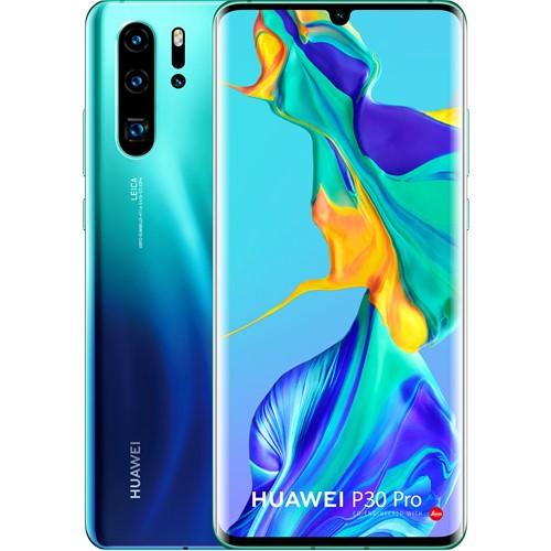 Huawei smartphone P30 Pro 256GB Aurora