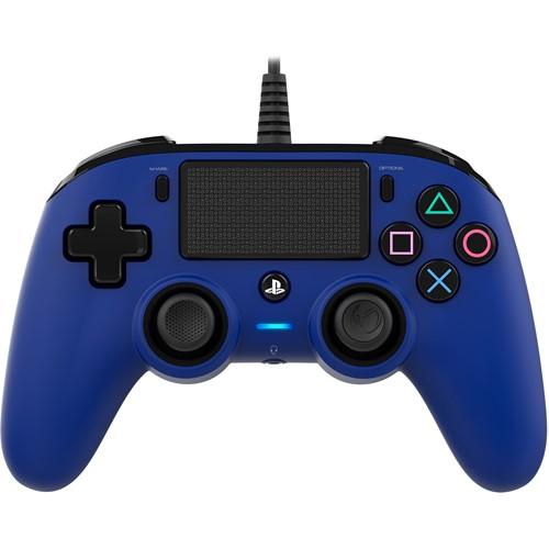 Nacon Bedrade Controller PS4 Blauw