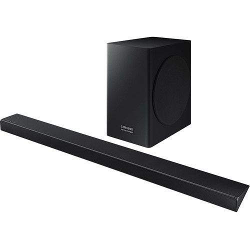 Samsung Harman Kardon soundbar HW Q60R XN