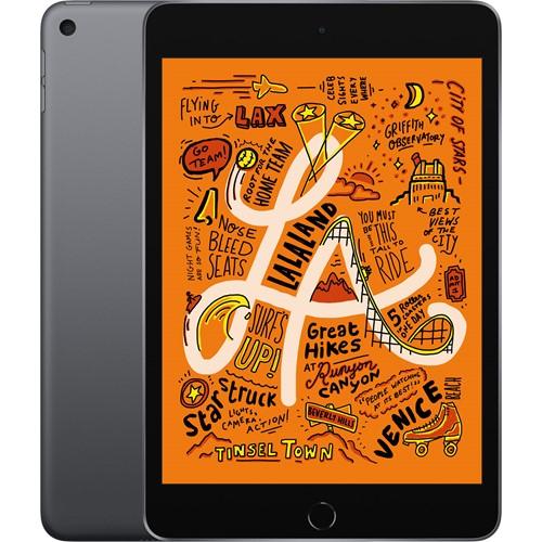 Apple iPad mini 5 Wi Fi 64GB Space Grey