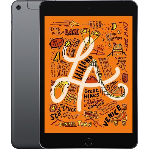 Apple iPad mini 5 Wi Fi Cellular 64GB Space Grey