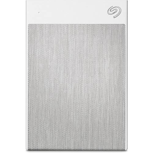 Seagate Backup Plus Ultra Touch externe harde schijf 2TB Wit