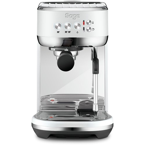 Sage espresso apparaat Bambino Plus (Wit)