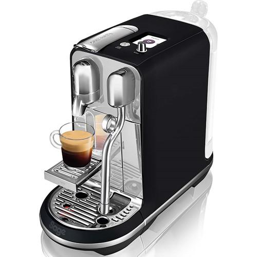 Nespresso Sage koffieapparaat Creatista Plus Zwart