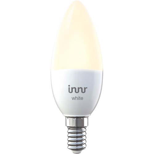 Innr LED lamp Candle E14 Wit RB 245