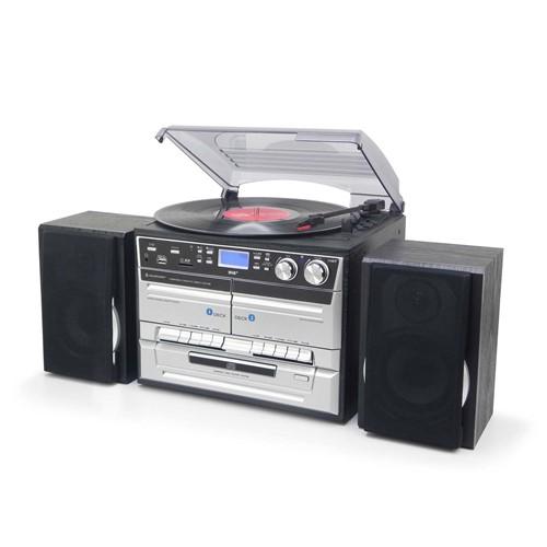 Soundmaster microset MCD5500SW Zwart