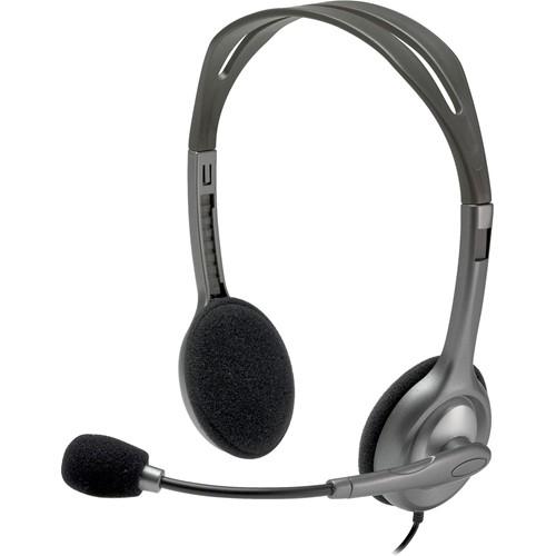 Logitech headset Stereo H111