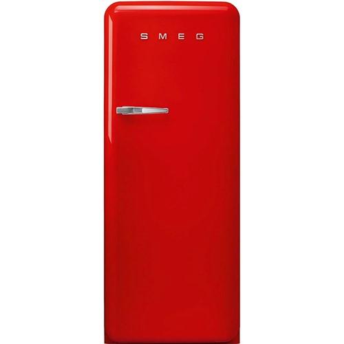 Smeg koelkast FAB28RRD3 Rechtsdraaiend (Rood) - Prijsvergelijk