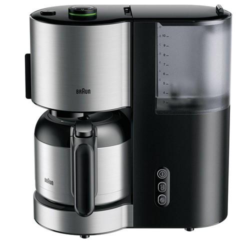 Braun koffiezetapparaat KF5105 Zwart