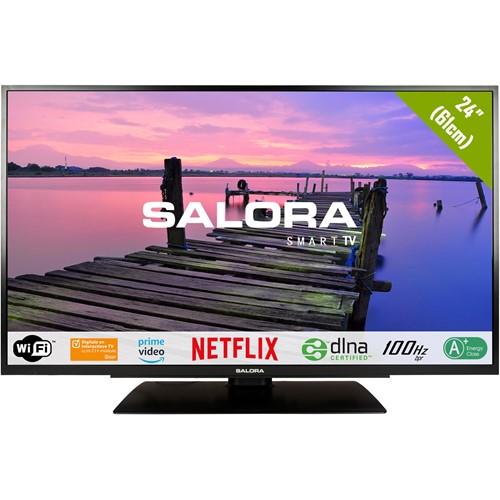 Salora LED TV 24HSB2704
