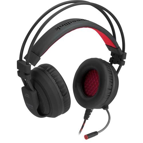 Speedlink Maxter Stereo Headset PS4 Zwart