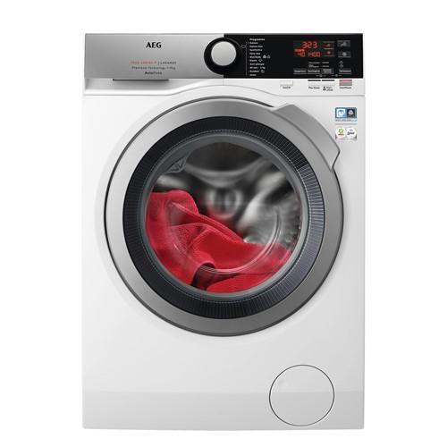 AEG ProSteam AutoDose wasmachine L7FENQ96 - Prijsvergelijk
