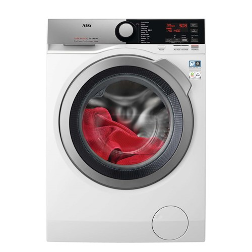 AEG ProSteam wasmachine L7FENS96 - Prijsvergelijk