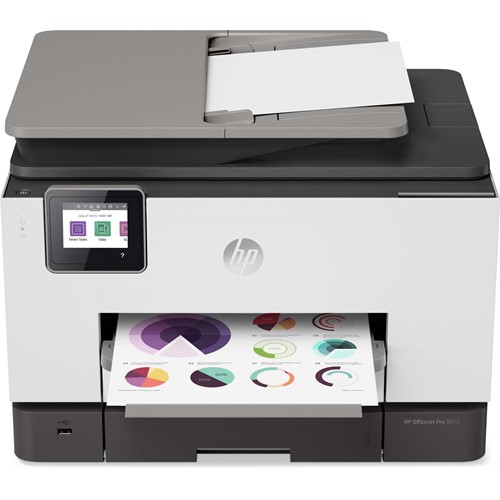 HP all in one printer OFFICEJET PRO 9022
