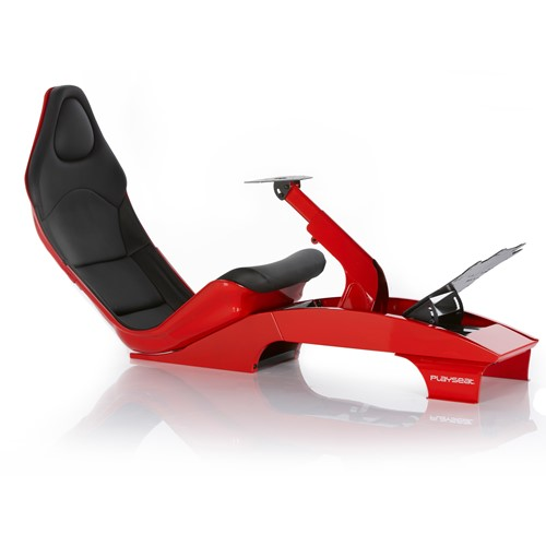 Playseat F1 Universele gamestoel Rood