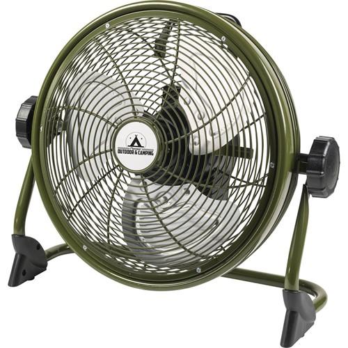 Bestron ventilator AOD12ACCU