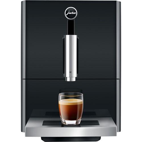 Jura espresso apparaat A1 (Zwart) - Prijsvergelijk