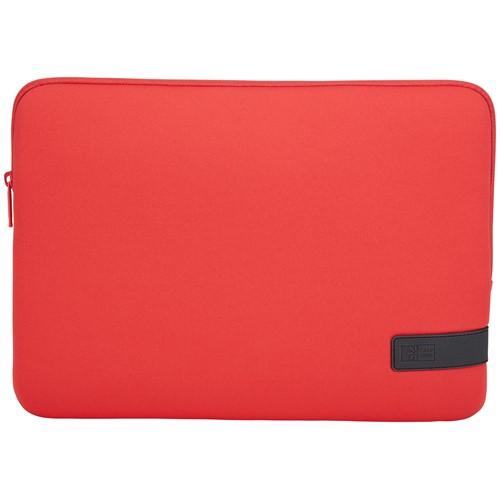 Case Logic laptop sleeve Reflect 13 inch Rood