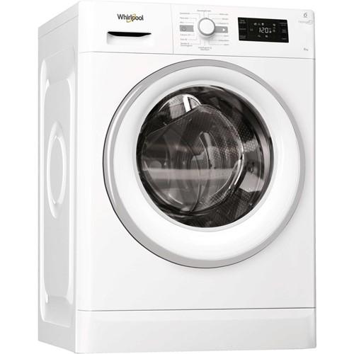 Whirlpool wasmachine FWG81496WSE NL