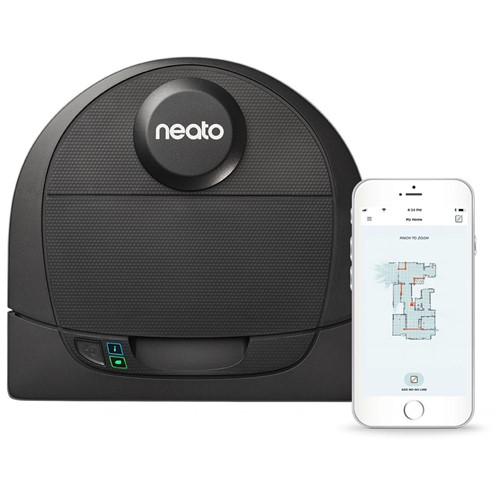 Neato robotstofzuiger Botvac D4 Connected