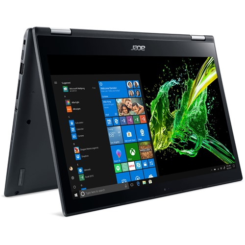 Acer laptop Spin 3 SP314 51 P0AM