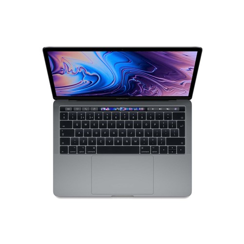 Apple MacBook Pro 13.3 2.4GHz i5 512 GB Grijs