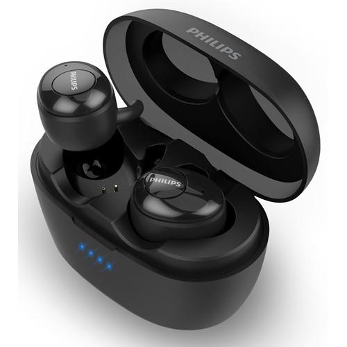 Philips draadloze hoofdtelefoon SHB2505BK