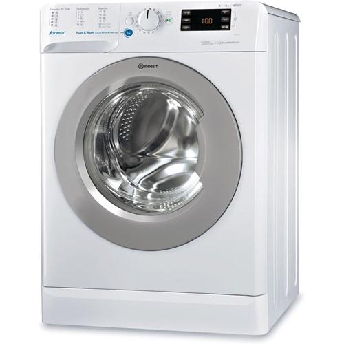 Indesit wasmachine BWE 81683X WSSS EU