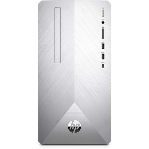 HP desktop computer 595-P0330ND