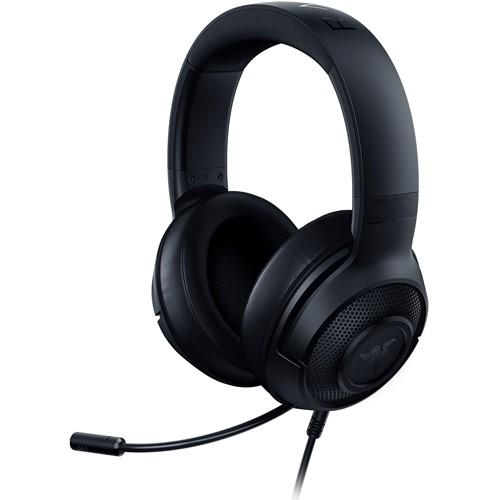 Razer Kraken X Gaming Headset Multi Platform Zwart