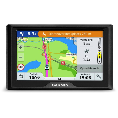 Garmin navigatiesysteem Drive 5 MT-S Europa