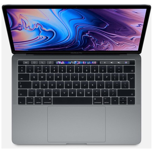 Apple MacBook Pro 13 Touch Bar 2019 i5 256 GB Space Gray
