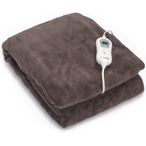 Cresta elektrische deken KTS200 - Prijsvergelijk