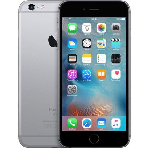 Renewd Apple iPhone 6s 64GB Space Grey Refurbished