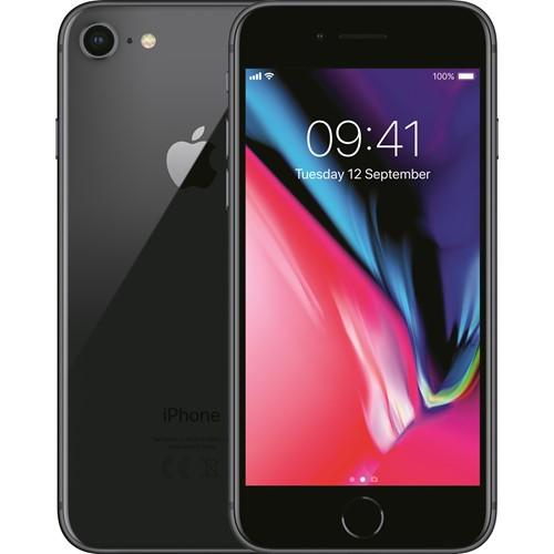 Renewd Apple iPhone 8 64GB Space Grey Refurbished