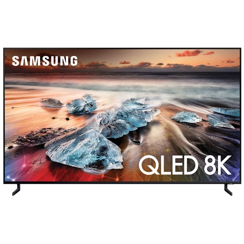 Samsung 8K Ultra HD QLED TV 55Q950R