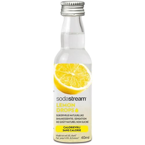 SodaStream siroop Fruit Lemon Drops 40 ml