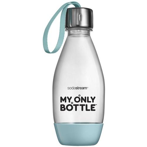 Sodastream fles My Only Bottle Blauw
