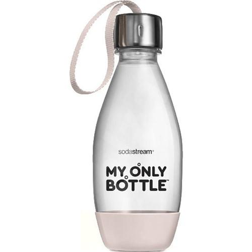 Sodastream fles My Only Bottle Roze