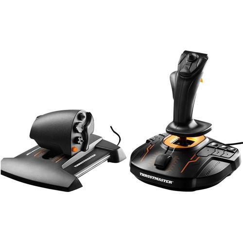 Thrustmaster joystick T 16000M FCS Hotas