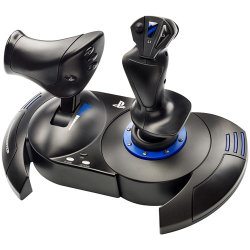 Thrustmaster T.Flight Hotas 4 Vluchtsimulator PC PS4